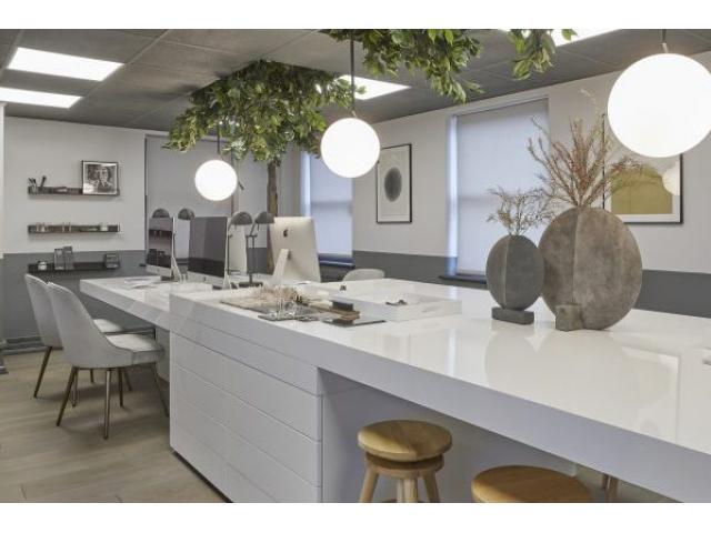 Point 5 Kitchens - London, UK - 1/6